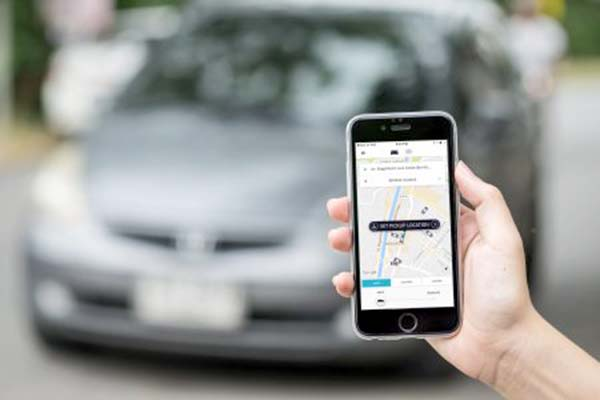 Câmara aprova regulamentação de transporte por aplicativo