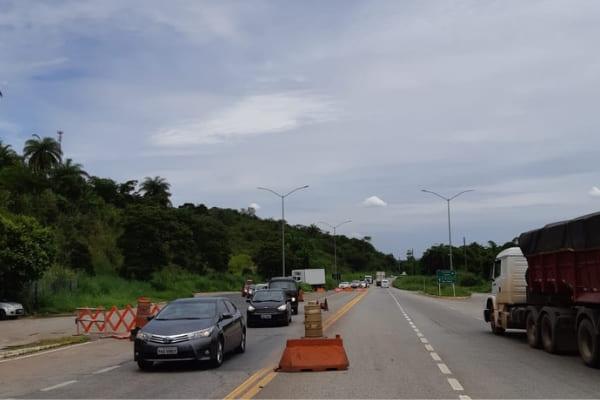 Operação Carnaval nas estradas tem início nesta tarde