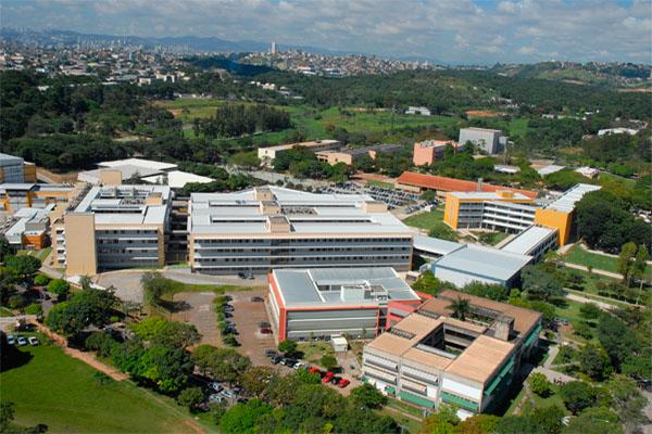 UFMG divulga edital de concurso para técnico-administrativos em Educação