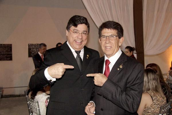 Rotary Club Contagem completa 50 anos