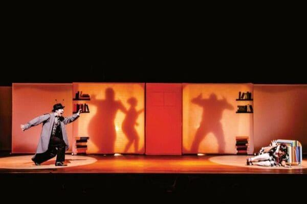 Praça da Jabuticaba recebe nova apresentação teatral gratuita