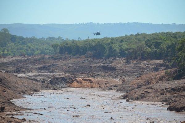 Sancionada a lei que muda as regras sobre segurança de barragens