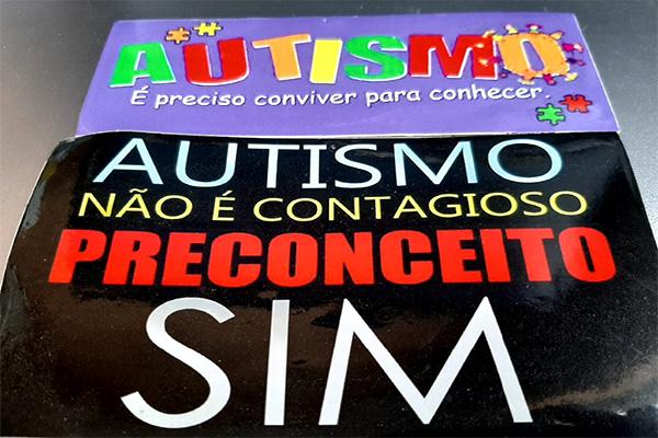 Autismo, é preciso conviver para conhecer