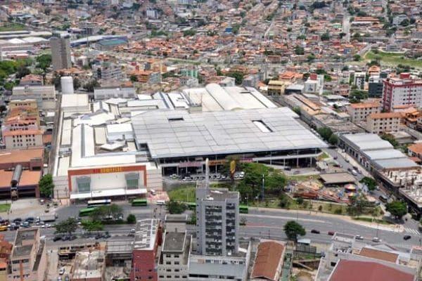 Prefeitura de Contagem permite reabertura parcial do comércio