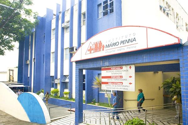 Hospital Mário Penna e Amis recolhem doações para bazar beneficente