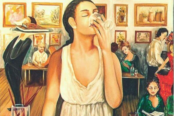 Mostra gratuita expõe trabalhos de 16 artistas em Contagem