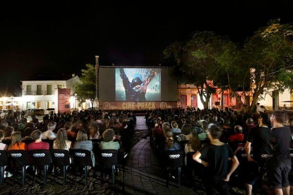 Curta-metragem contagense será exibido na Mostra de Cinema de Tiradentes