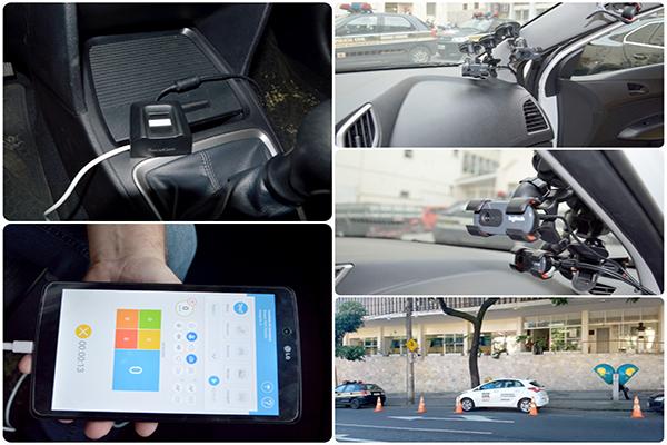 Formação de condutores terá monitoramento eletrônico, em Minas
