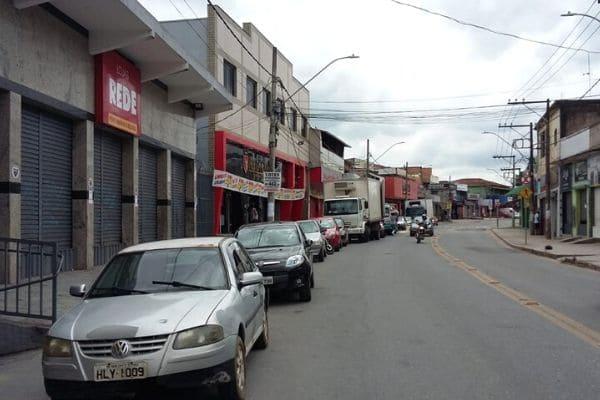 Mais de 30 estabelecimentos foram notificados e interditados em Contagem