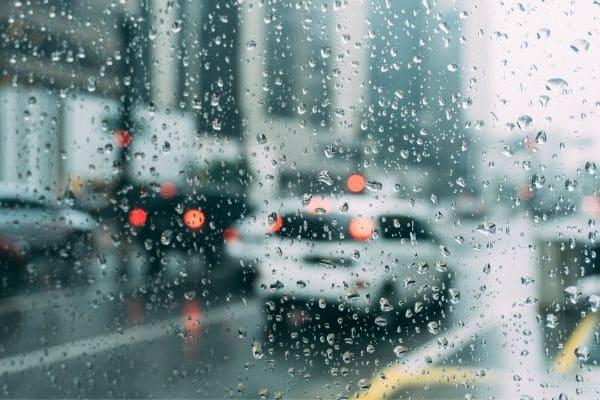 Contagem tem previsão de chuva no fim de semana