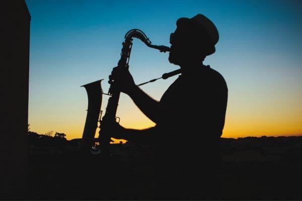 Música, educação e esperança