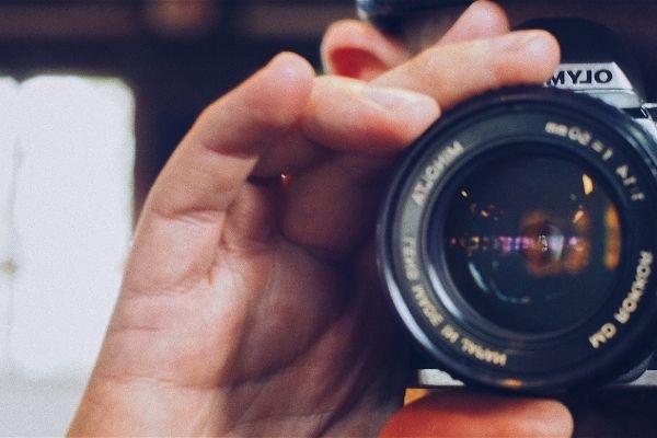 Editais premiam fotografias e obras literárias de Contagem