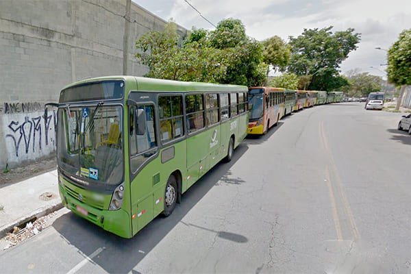 Passagens de ônibus continuam custando R$ 4,05 em Contagem