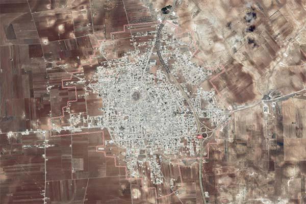 Opaq manifesta grave preocupação com suposto ataque químico a cidade síria