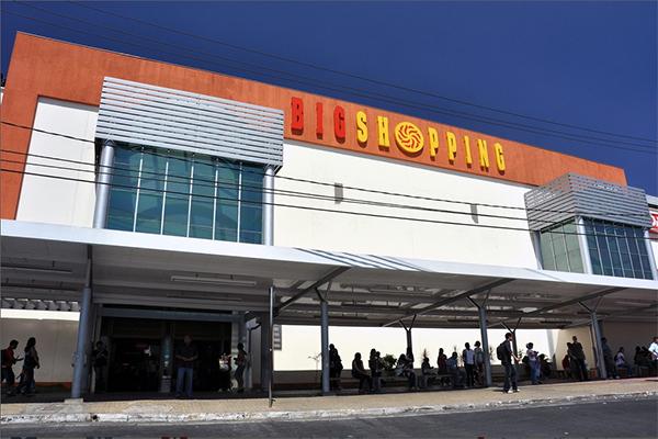 Big Shopping oferece capacitação gratuita à população