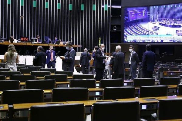Câmara retira saque do FGTS de pauta e MP perderá validade