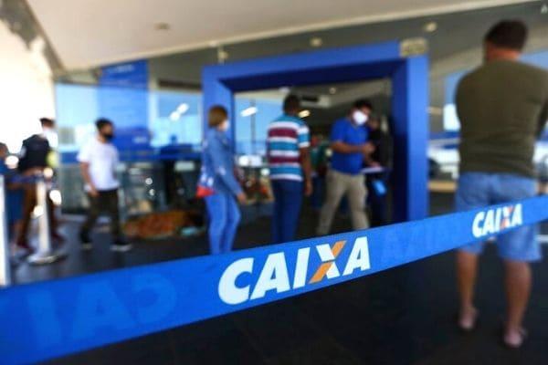 Três agências da Caixa em Contagem abrirão no sábado