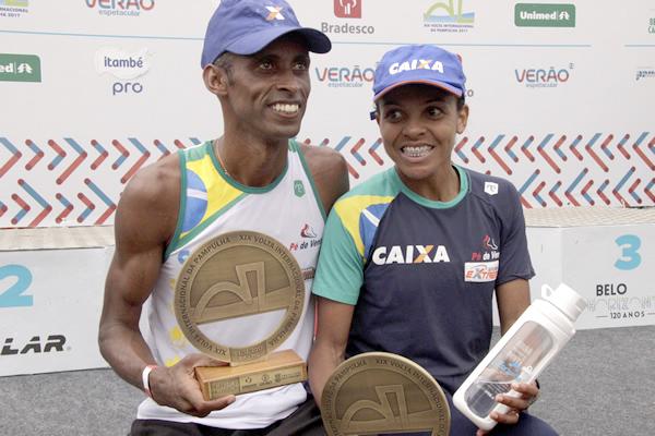 Giovani dos  Santos vence pela 6ª vez consecutiva a Volta Internacional da Pampulha