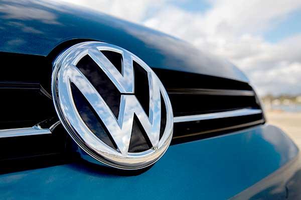 Volkswagen anuncia recall de 54 mil veículos