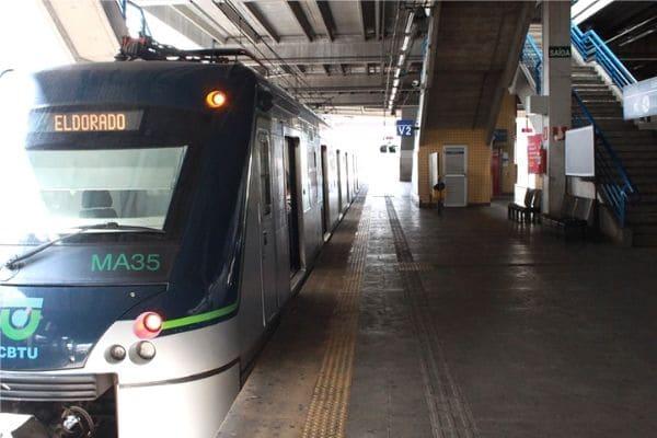 Tarifa do metrô tem novo aumento