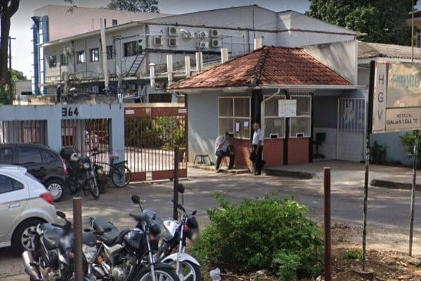 Hospital Galba Velloso tem vagas para profissionais da saúde