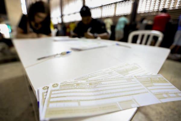 Termina nesta quinta-feira, o prazo para justificar ausência nas urnas