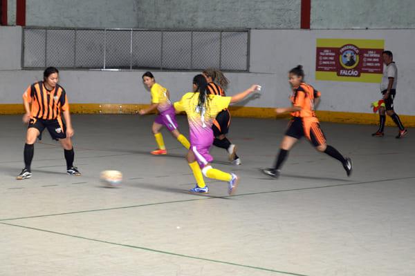 Copa Minas de Futsal de Surdos 2019 em Contagem