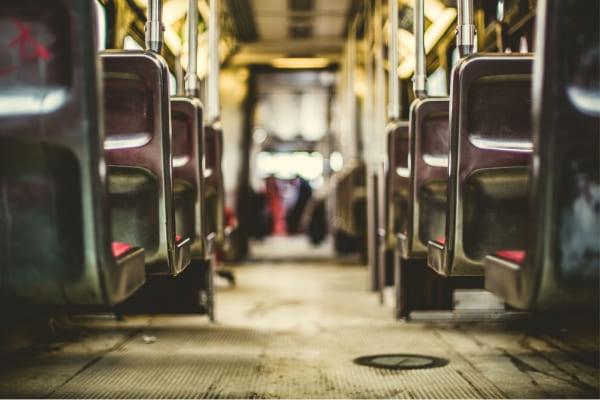 Tarifas ficam mais caras nas linhas metropolitanas integradas ao metrô