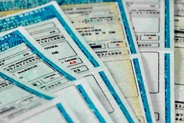 STJ autoriza suspensão da CNH de devedores