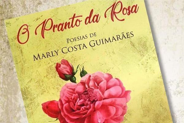 Livro de poemas tem lançamento gratuito em Contagem