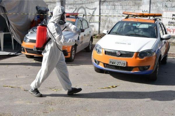Terceira morte por febre maculosa é confirmada em Contagem