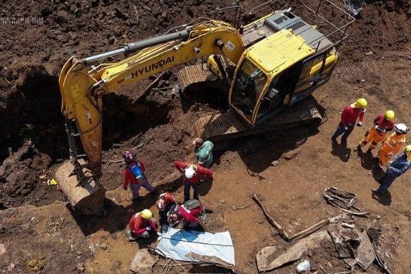 Multas à Vale pelo rompimento em Brumadinho serão aplicadas em obras