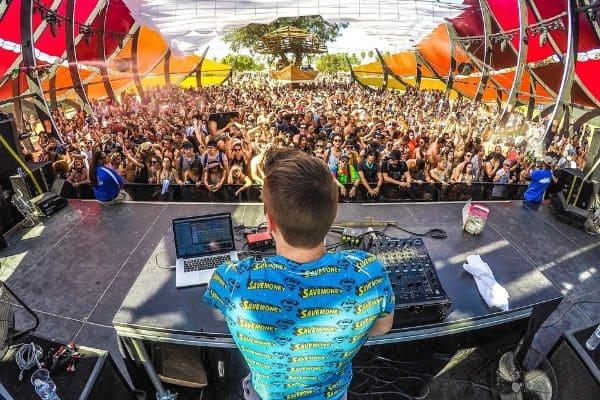 Evento reúne DJs em Contagem para debates e, claro, muita música
