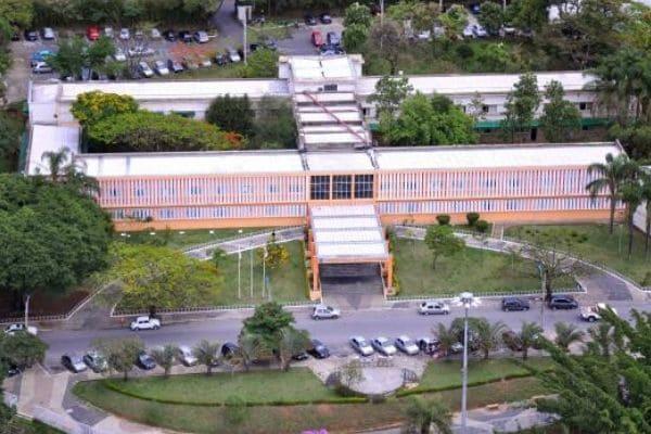 ALMG reconhece estado de calamidade pública em Contagem