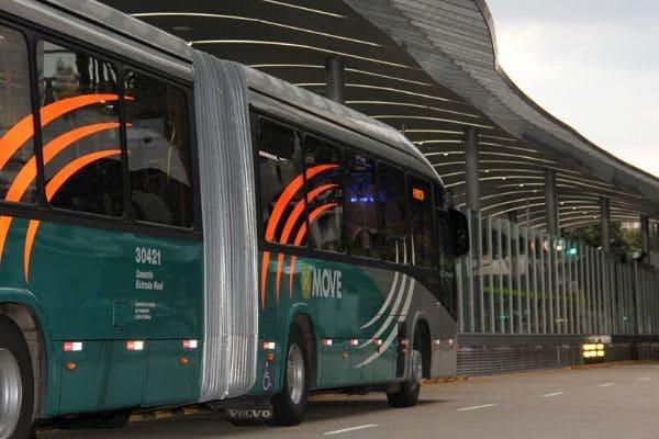 Uso de máscaras torna-se obrigatório em ônibus intermunicipais e metropolitanos