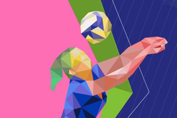 Peneira seleciona jogadoras de vôlei em Contagem