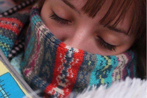 Contagem pode registrar mínima de 7°C no fim de semana