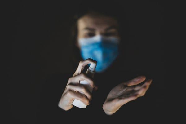 Contagem volta a registrar mortes pelo novo coronavírus