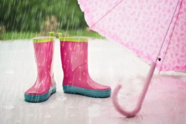 Previsão é de chuva em Contagem nos próximos dias