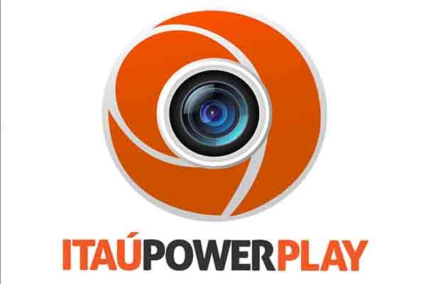 Game de realidade aumentada é nova atração do ItaúPower