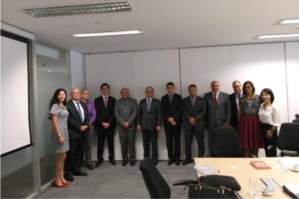 Regulamento do ICMS é alterado em Minas