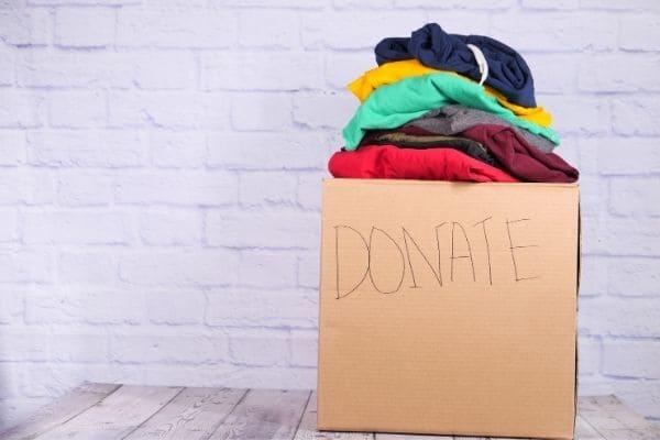 Câmara Municipal lança campanha de arrecadação de donativos