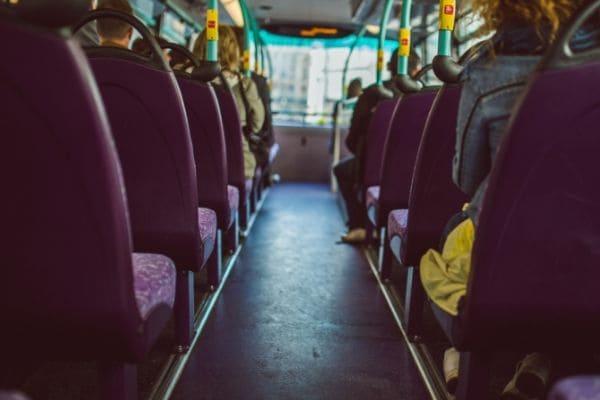 Tarifas dos ônibus metropolitanos são reajustadas