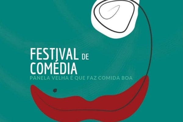 Contagem recebe Festival de Comédia na quinta-feira