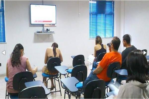 Damásio Educacional de Contagem tem nova modalidade de curso online