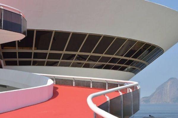 Exposições comemoram 25 anos do Museu de Arte Contemporânea de Niterói