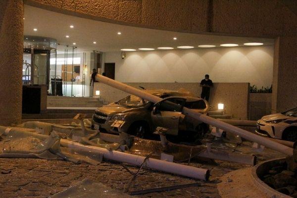 Terremoto atinge centro do México e deixa um morto