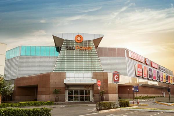 Onze lojas do ItaúPower Shopping estão contratando