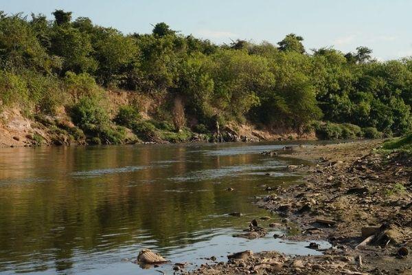 Igam declara escassez hídrica no Rio das Velhas