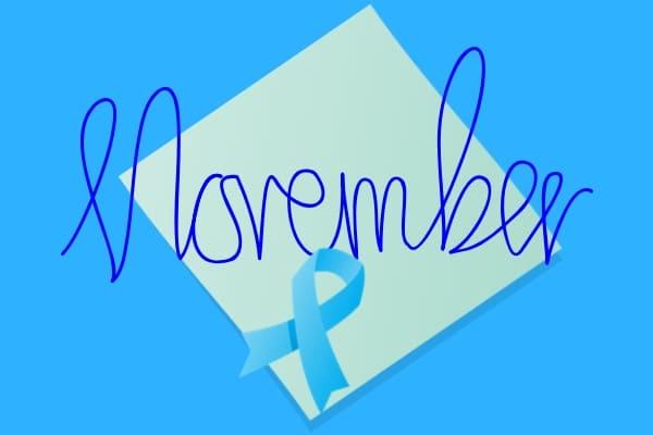 Praça da Glória recebe ação gratuita da campanha Novembro Azul